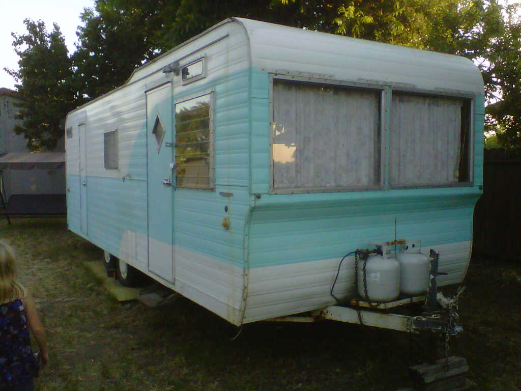 Innovative UsedVintageCampers Used Vintage Campers Httppriyanmethingsto
