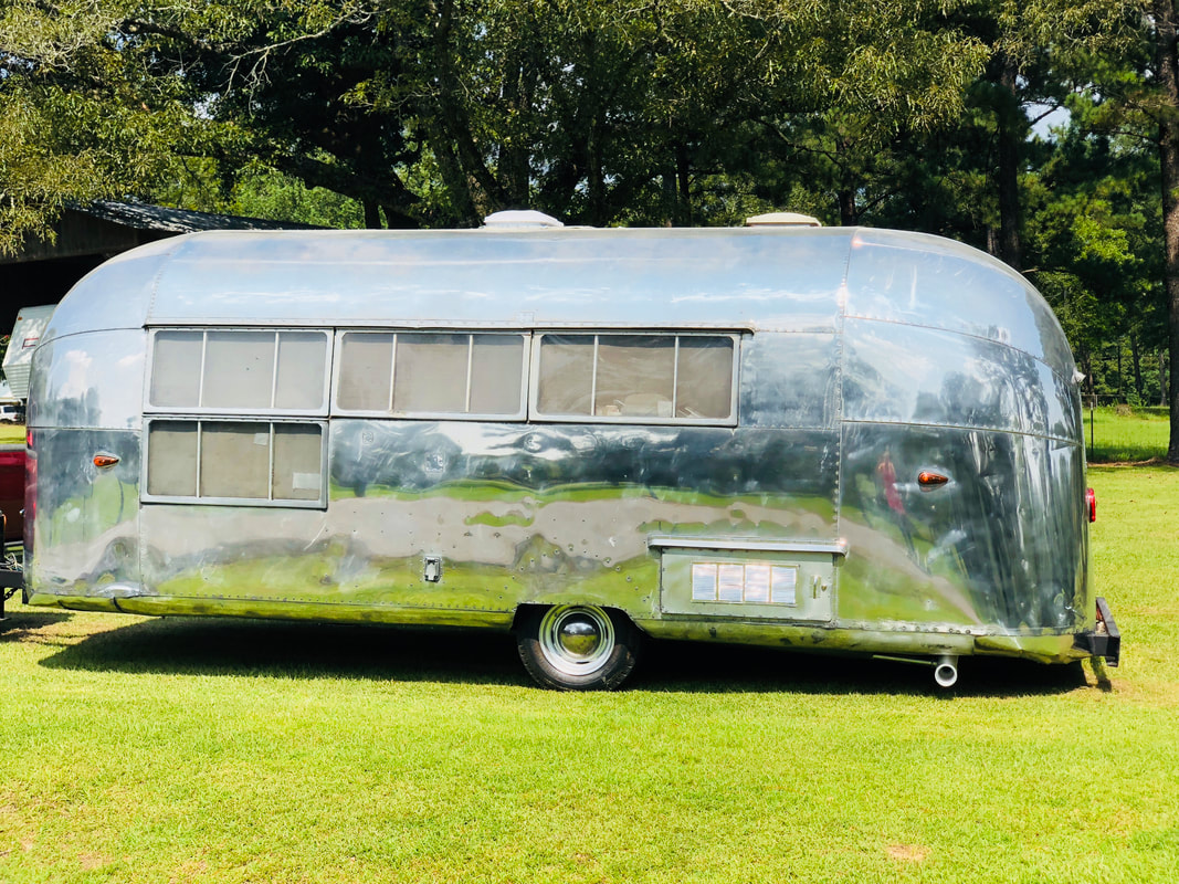 Vintage Camper Trailers Vintage Camper Trailers For Sale